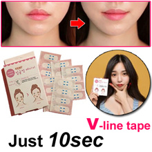 [dodolabel] Face maker / face lifting taping / 10 seconds