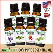★100% USA Pure Essential Oil ★ Peppermint/ Lavender/Grapefruit/ Tea Tree/ Eucalyptus/ Lemon