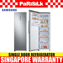 Samsung RZ32M71157F Single Door No Frost Freezer - Singapore Warranty