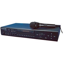Karoke USA DVD/CDG/MP3G Karaoke Player