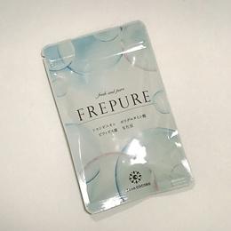 프레퓨어 FREPURE 1개 (30정) 구강청결제 구취 입냄새 제거