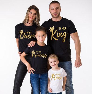 4e3b0a04f Qoo10 - Kids Family Matching Parents Matching Clothes Fashion Peerac ...