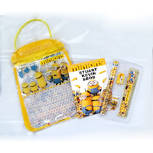 Fancy Stationery Set Pens birthday Present goodies bag gifts Set Children Days Party Gift Cartoon