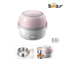[Bear] DFH-B13E5/ Electric Portable Mini Lunch Box 1.3L/ Multi Pot/safety mark