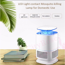 Purple Vortex USB Mosquito Lamp Mosquito Repellent Mosquito Killer Lamp UV Lamp Insect Trap