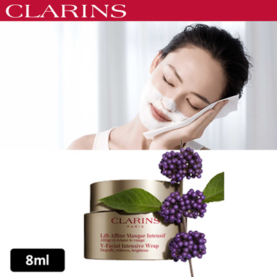 V-Facial Intensive Wrap by Clarins #21