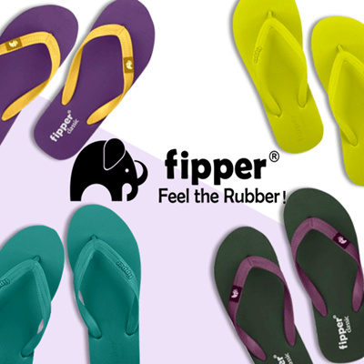 9e881896d  Fipper Official  Free Delivery - Rubber Sandals - 100% Authentic - for  Woman