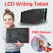 LCD Writing Board Tablet Pad Drawing toy Sketch Paperless Tracing Digital Notepad Bulletin