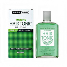 JAPAN YANAGIYA Hair Tonic 240ML Scalp Care / Prevent Hair Loss / promote New Hair/ Made In Japan