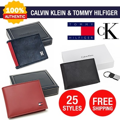 a0d814f374e Premium Tommy / CK ® Wallet Collection © US-Buyer Official Store ® Limit  Qty. 10 Lowest Price Offer !!