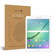 Celicious Impact Samsung Galaxy Tab S2 9.7 Anti-Shock Screen Protector (Color: Clear)