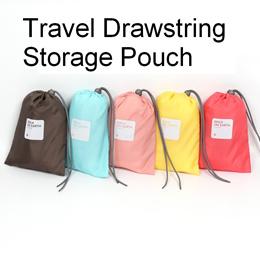 Nacai Travel Drawstring Pouch NH8022 Bag Travel Essential Storage Pouch