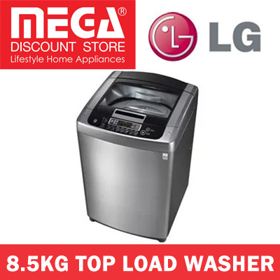 lg wft8065dd 85kg top load washer direct drive local warranty