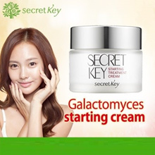 Secret Key Starting Treatment Cream 50gr Whitening