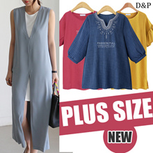 【May 20th update】2018 NEW FASHION PLUS SIZE APPARELS DRESS/ BLOUSE/SKIRT/PANTS