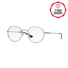 0847a5716eb93f Ray-Ban Eyeglasses - RX6369D 2502 - size 50