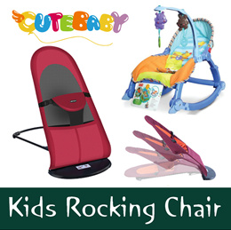 ★New Arrival★kids Rocking Chair/Baby Rocker/Baby Bouncer/Infant Baby Child Kids Gift/Safe Bed Toys