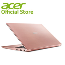 Acer Swift 3 SF314-52-53JE (PINK) Thin Light Laptop with 8th Gen Prosessor