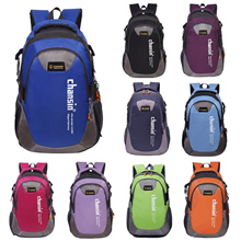 【TEEMI】 Chansin School Bag Laptop Hiking Travel Outdoor Sports Multipurpose Waterproof Backpack