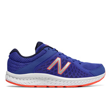 NEW BALANCE  MENS SHOES M420LB4