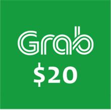 Grab $20 E-Voucher Code