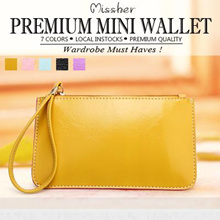 SUPERSALE SPECIAL OFFER!Korean Smart Card Holder mini crossbag/handbag/Coins Wallet etc Local Seller
