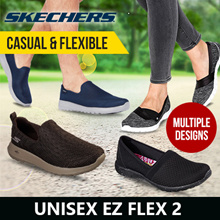 SKECHERS EZ FLEX 2.0 FASCINATION BBK