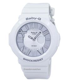 [CreationWatches] Casio Baby-G Ana-Digi Neon Illuminator BGA-160-7B1 Womens Watch