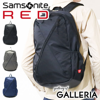 Japanese genuine  Samsonite Red Backpack Samsonite RED Samsonite Rucksack  back sack BIAS JACK 2 5f69c01bcfae7