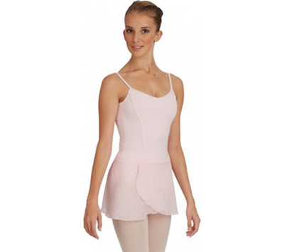 ef7e68891 Qoo10 - Capezio Dance Chiffon Wrap Skirt (Set of 2)   Women s Clothing