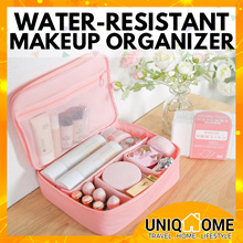 ✈️ COSMETIC/MAKEUP ORGANIZER ★ TOILETRIES ORGANIZER★ACCESSORIES ORGANIZER★LUGGAGE ORGANISER BAG★