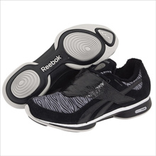 cee19459f833 Quick View Window OpenWishAdd to Cart. rate 0.  Same day shipping  Reebok  easy tone lady s grace Reebok EASYTONE Grace black   zebra  diet exercise   ...