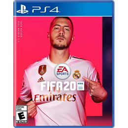 FIFA 20 // PS4 Switch XB1 // Standard Edition