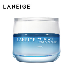 [Laneige]♥2019 NEW♥Water Bank Hydro Cream EX 50ml Special Set