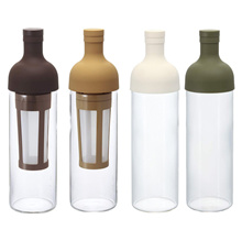 Free Shipping Hario Cold Brewer Starbucks Same Products / Filter Coffee Bottles / Dutch Coffee / Ice Tea / FIC-70 CBR