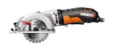 Worx WORX WORXSAW 4-1/2 Compact Circular Saw  WX429L