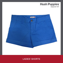 Hush Puppies Ladies Shorts HLM753643