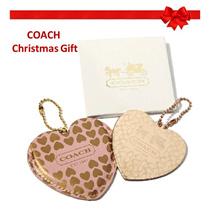Compact Mirror/ Christmas Gift