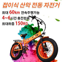 PRIDE folding mountain electric bicycle / hour 30KM Electric bicycle / free shipping / 20 inch 48V10