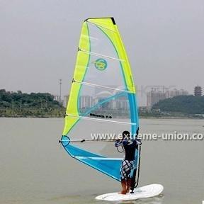 GustbaySmooth X-Ply Windsurfing Sail windsurfing accessories windsurfing  equipment