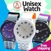 FREE SHIPPING! TODAY SALE ONLY! UNISEX WATCH _ JAM TANGAN QNQ UNISEX_BANYAK WARNA