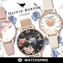 OLIVIA BURTON Ladies Watches. New Arrivals. Free Shipping and 1 Yr Warranty!
