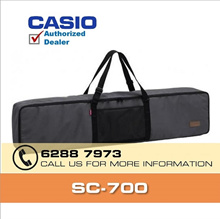 [Local Authorised Seller] Casio Privia SC-700 Carrying Case