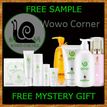 ❤ AUTHENTIC WOWO!!! ❤ FREE MYSTERY GIFT ❤ Xmas Sales!!! ❤ Express Delivery!!! ❤