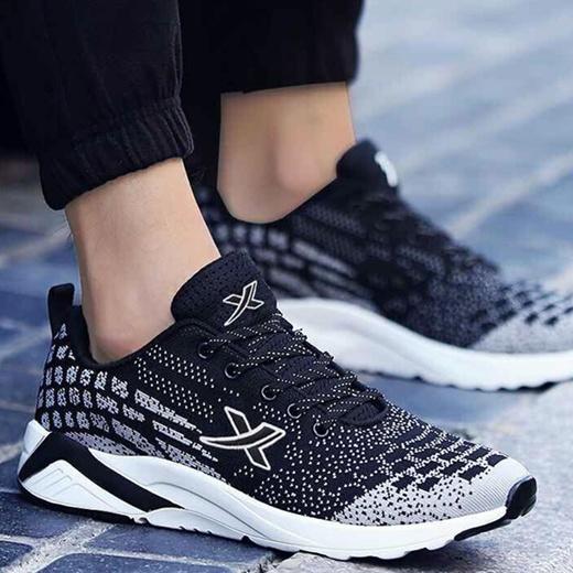 Summer brand shoes men Korean running