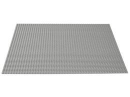 LEGO 10701 Classic Grey Baseplate
