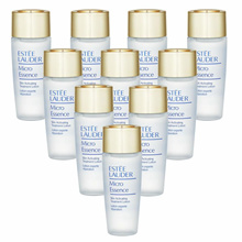 10 x Estee Lauder Micro Essence Skin Activating Treatment Lotion (For All Skin Types)   30ml/1oz [sa