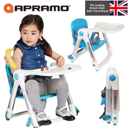★Folding Booster★Multi Booster Seat/Baby seats chair/Multi seat booster/Portable Baby and Kids Booster Chair Seat/Baby Dining Chair with Tray