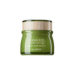 [THESAEM] Urban Eco Harakeke Fresh Cream - 60ml