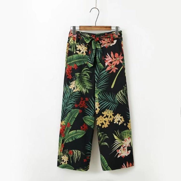 熱帯雨林ズボン